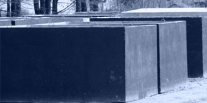 Szamba betonowe wolin